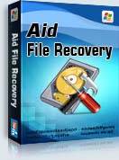 Aidfile Data Recovery Software